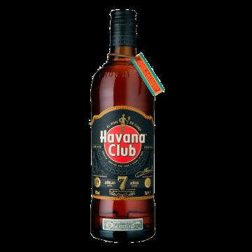 RHUM HAVANA CLUB 7Y  1/1 #