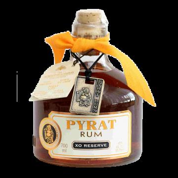 RUM PYRAT XO RESERVE  0.70 #