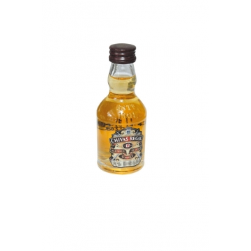 MIGNON CHIVAS REGAL 50ML #