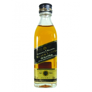 MIGNON JOHNNIE WALKER 30 ML  #