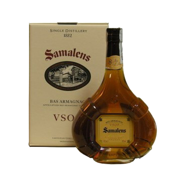 ARMAGNAC BAS VSOP SAMALENS 0.70 #