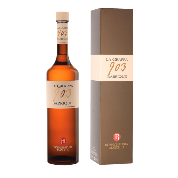 GRAPPA GAIARINE BARRIQUE 903 #