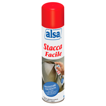 STACCA FACILE SPRAY 400ml. CATERPLAN #
