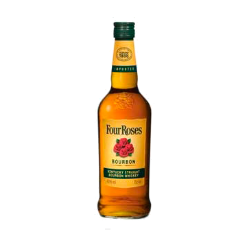 WHISKY FOUR ROSES 1/1 #