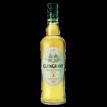 WHISKY GLEN GRANT 1/1 #