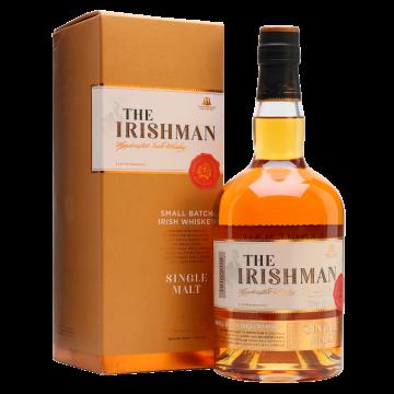 WHISKEY IRISHMAN 0.70 #