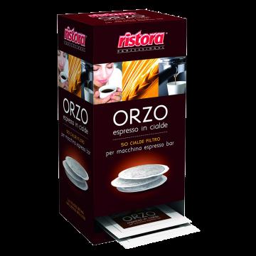 ORZO CIALDE ESPRESSO 50pz. RISTORA # (1)
