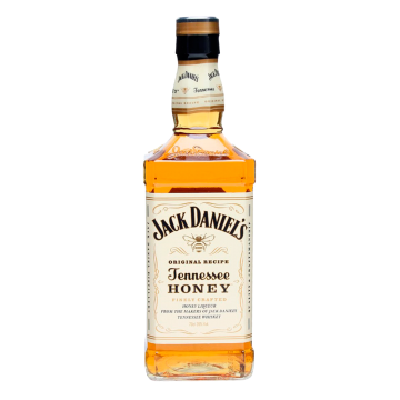 WHISKY JACK DANIEL'S HONEY 0.70 #