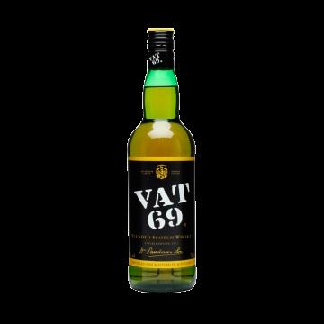 WHISKY VAT 69 0.70#