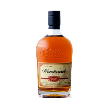 WHISKY WOODFORD RESERVE BOURBON 0.70 #
