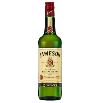 WHISKY JAMESON 0.70 #