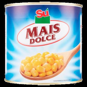 MAIS DOLCE 3/1 SU'  # (6)
