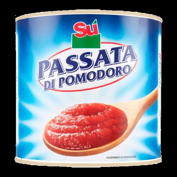 PASSATA POMODORO 3/1 SU' # (6)