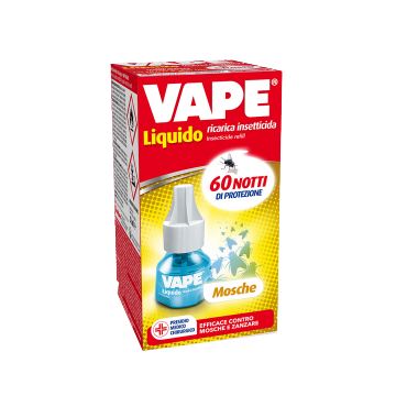 MAGIC RICARICA LIQ. 60ml VAPE #