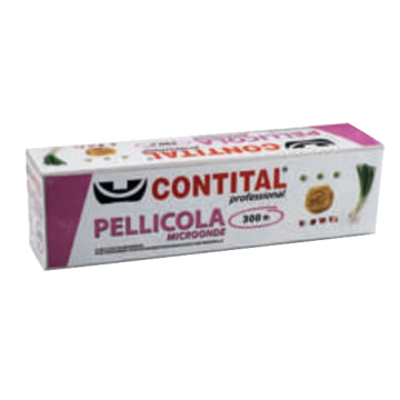 ROLL PELLICOLA 300mt x30 CONTITAL #