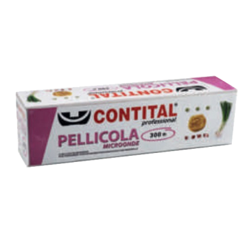 ROLL PELLICOLA MICRONDE 300mt x30 CONTIT