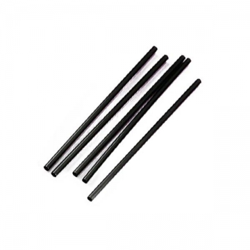 CANNUCCE NERE 210x7mm. 1000pz. #