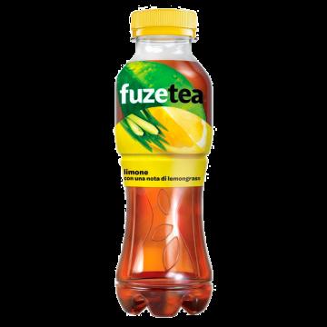 FUZE LIMONE 0.40 PET X12 #