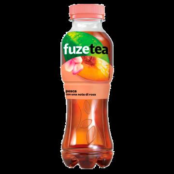 FUZE PESCA 0.40 PET X12 #