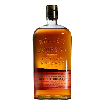 WHISKY BULLEIT BOURBON 0.70 #