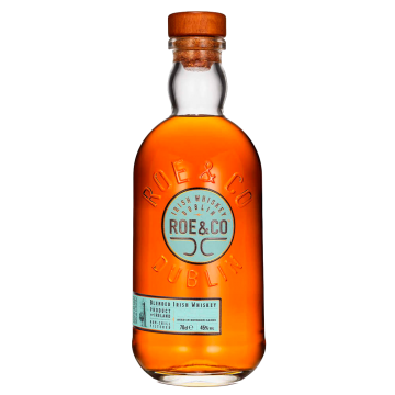 WHISKEY ROE & CO 0.70 #