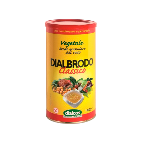 DIALBRODO 1kg. GRANUL. DIALCOS  # (6)