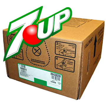 ? SEVEN UP BB LT.5 #