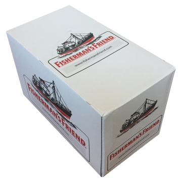 FISHERMAN ORIGINAL 24bs x 25gr /