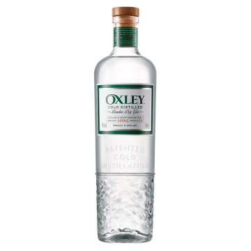 ?  GIN OXLEY LT #