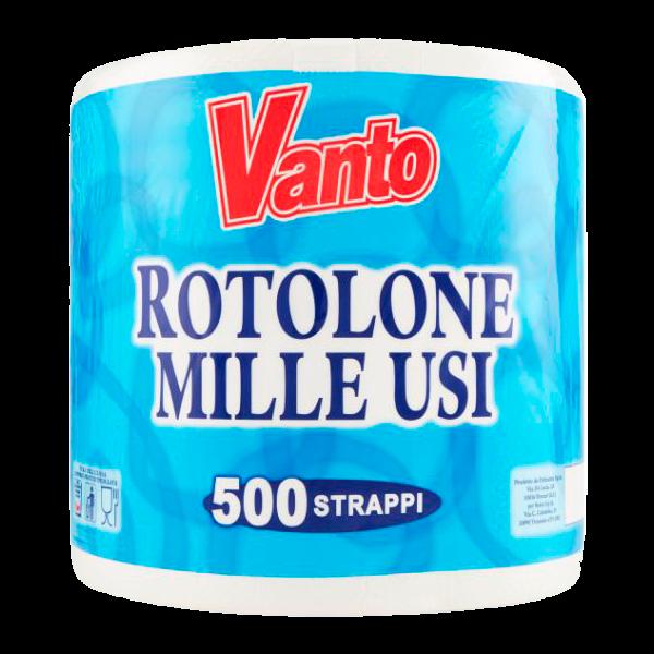 ASCIUGATUTTO 1x500str. VANTO  #
