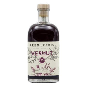 ? VERMOUTH FRED JERBIS 0.70#