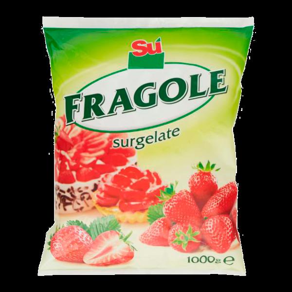 ** FRAGOLE 1kg. CAMAROSA SU'   #