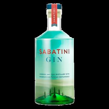 ? GIN SABATINI 0.70  #