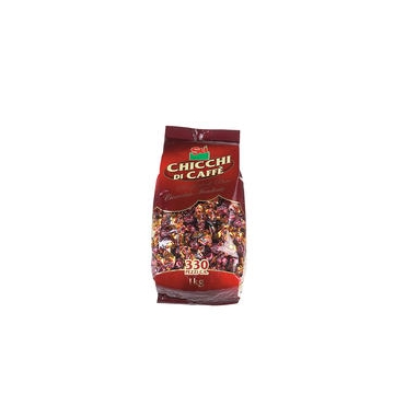 CHICCO CAFFE RIC. CIOCCOLATO 1kg. DULCYS