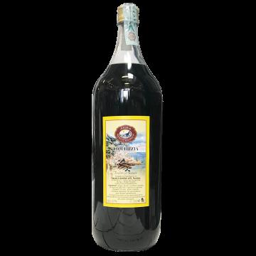 LIQUIRIZIA DELLA COSTIERA 2 litri