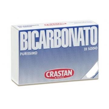 BICARBONATO DI SODIO 500gr. CRASTAN  #