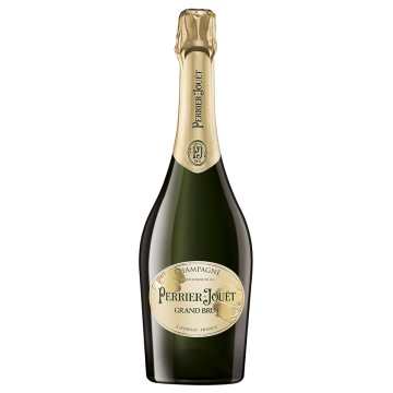 CHAMPAGNE PERRY JOUET BRUT X1#