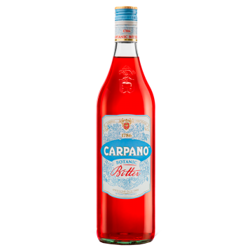 BITTER CARPANO BOTANIC 1/1#