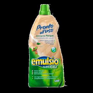 DETER. PRONTOUSO PARQUET 750 EMULSIO #