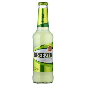 BACARDI BREEZER LEMON 275ml