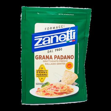 GRANA PADANO GRATT FRESCO GR 100