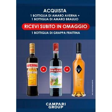 Promo Campari Amari