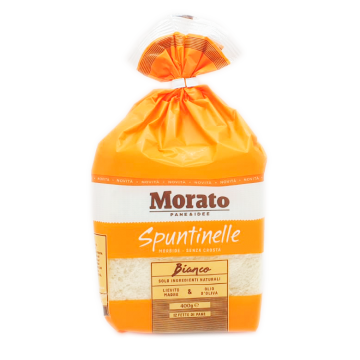 PANE SPUNTINELLE MAXI  400gr