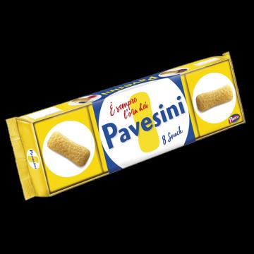 BISCOTTI PAVESINI  GR.200