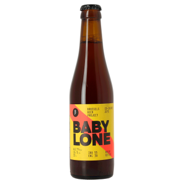 BIRRA BEER PROJECT BABYLONE 0.33