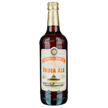 SAMUEL SMITH INDIA ALE VEGAN 0.55 #
