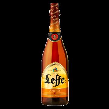 LEFFE AMBREE 0.75  #