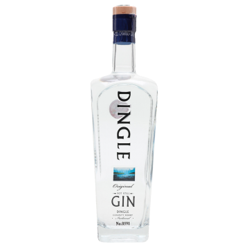 ? GIN DINGLE  0.70 #