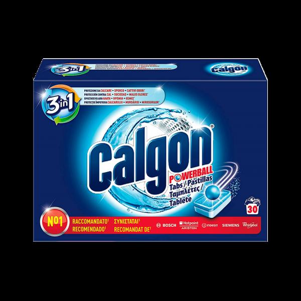 ANTICALCARE CALGON PASTIGLIE 30pz