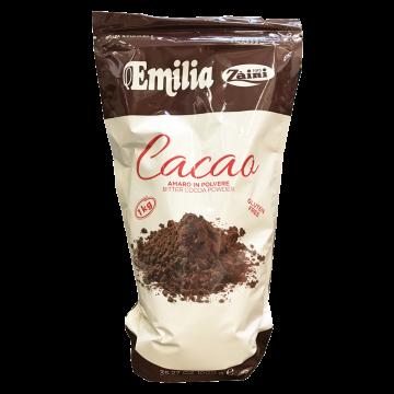 CACAO AMARO 1kg. ZAINI  # (6)